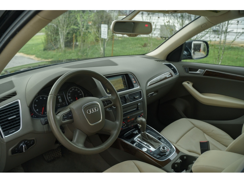 Audi Q5 2012 price Call For Pricing