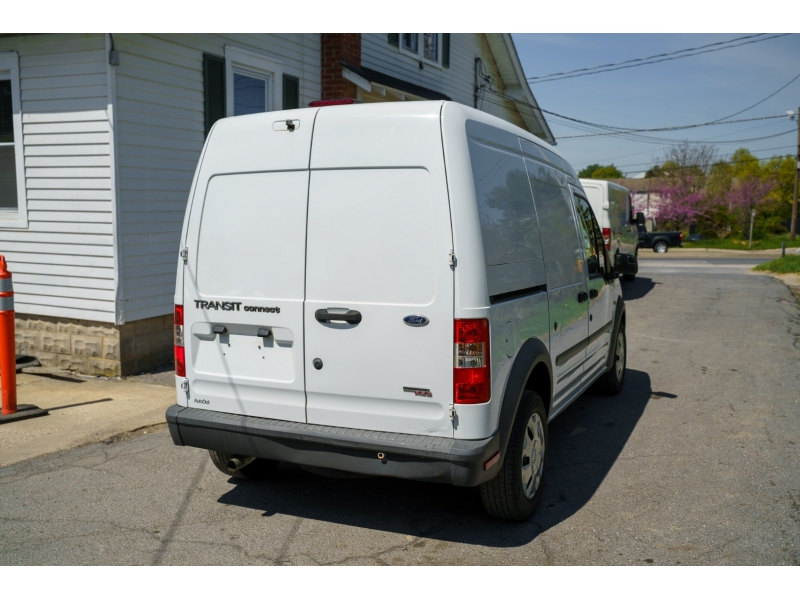Ford Transit Connect 2012 price $6,990