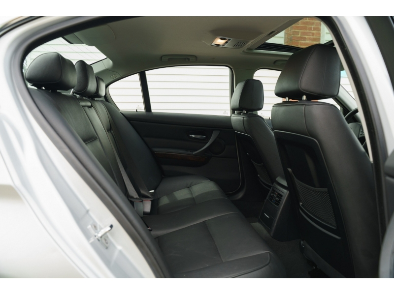 BMW 3-Series 2007 price $9,490
