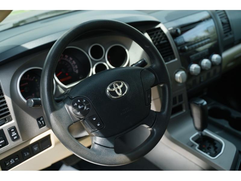 Toyota Tundra 2013 price $19,990
