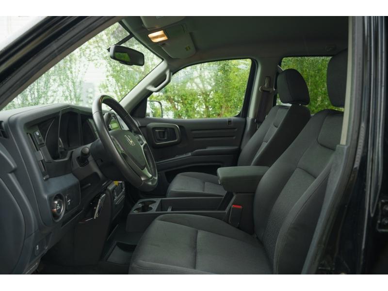 Honda Ridgeline 2013 price $16,990