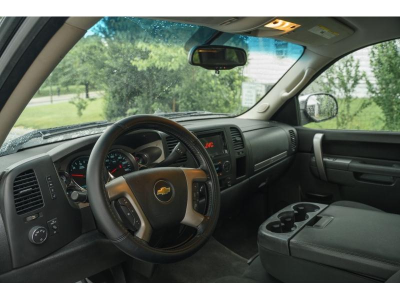 Chevrolet Silverado 1500 2012 price $19,990