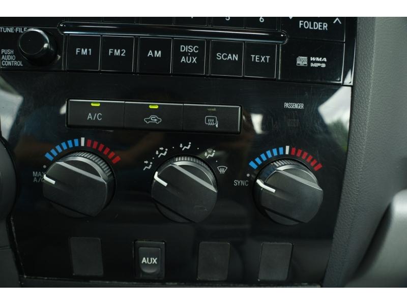 Toyota Tundra 2007 price $10,770