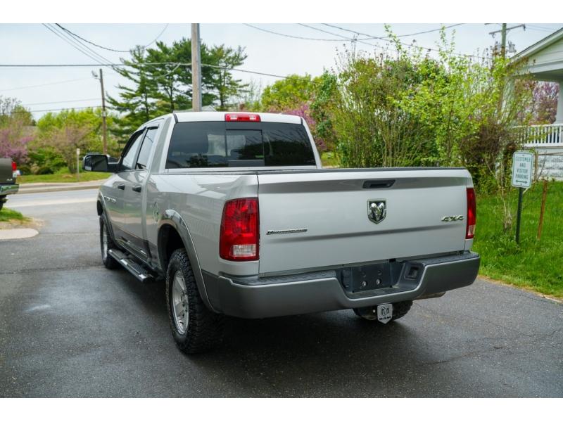 RAM 1500 2012 price $21,880