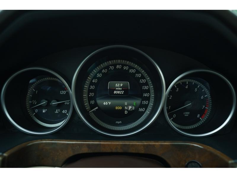 Mercedes-Benz E-Class 2014 price $19,770
