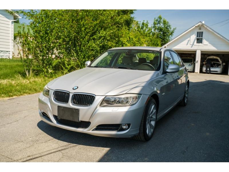 BMW 3-Series 2011 price $11,770