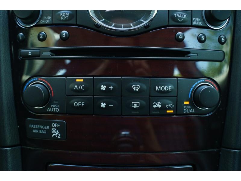 Infiniti EX 37 2013 price $12,990