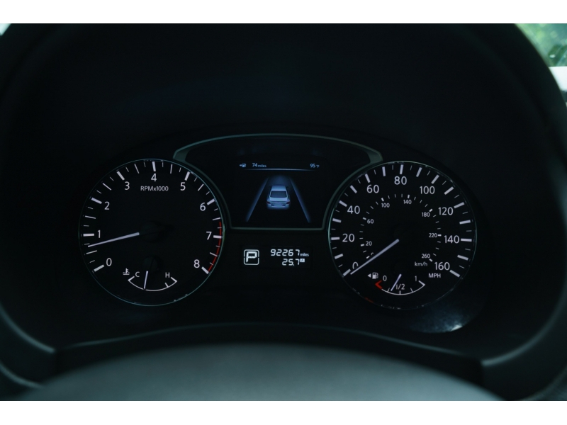 Nissan Altima 2013 price $11,740