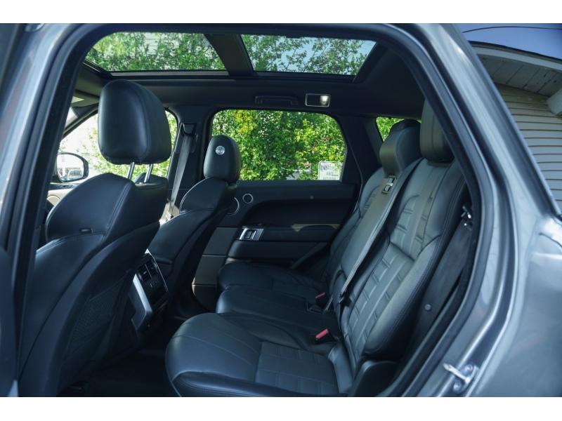 Land Rover Range Rover Sport 2016 price $39,990