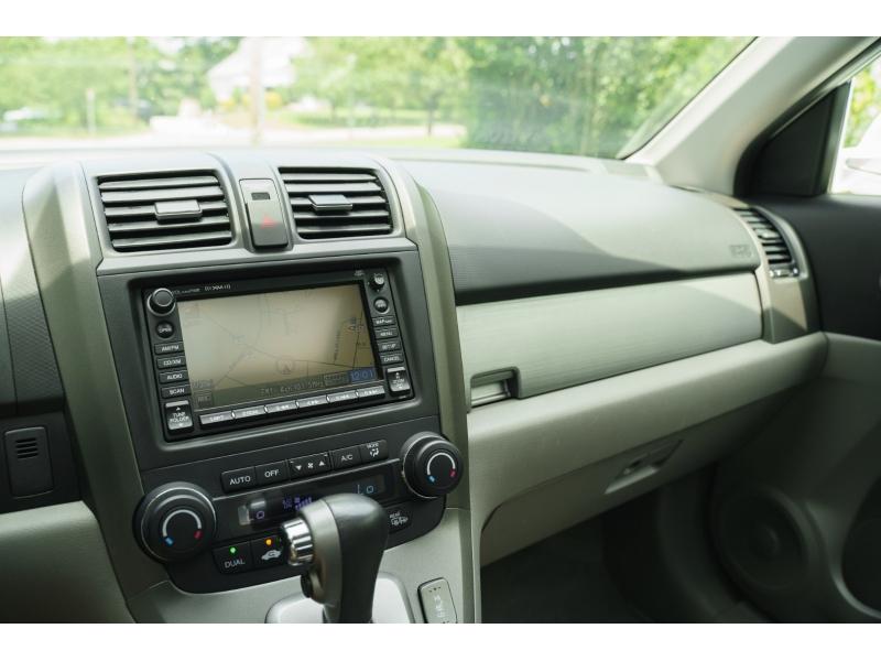 Honda CR-V 2011 price $13,880