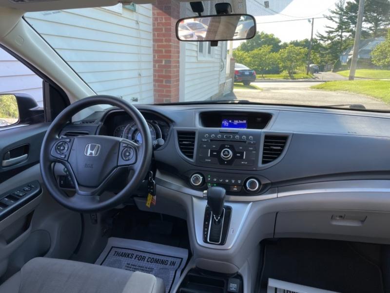 Honda CR-V 2014 price $15,880
