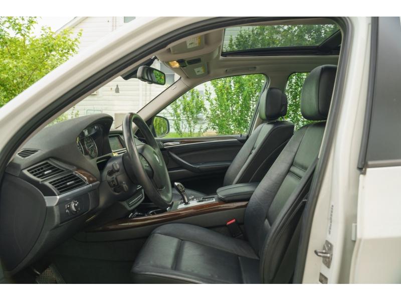 BMW X5 2013 price $14,890
