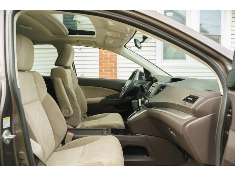 Honda CR-V 2012 price $14,990
