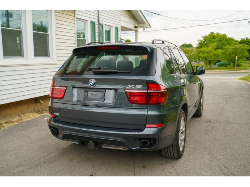 BMW X5 2013 price $12,740