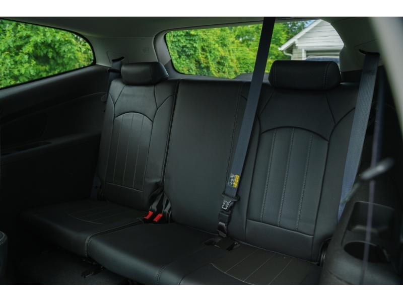 Chevrolet Traverse 2014 price $20,990
