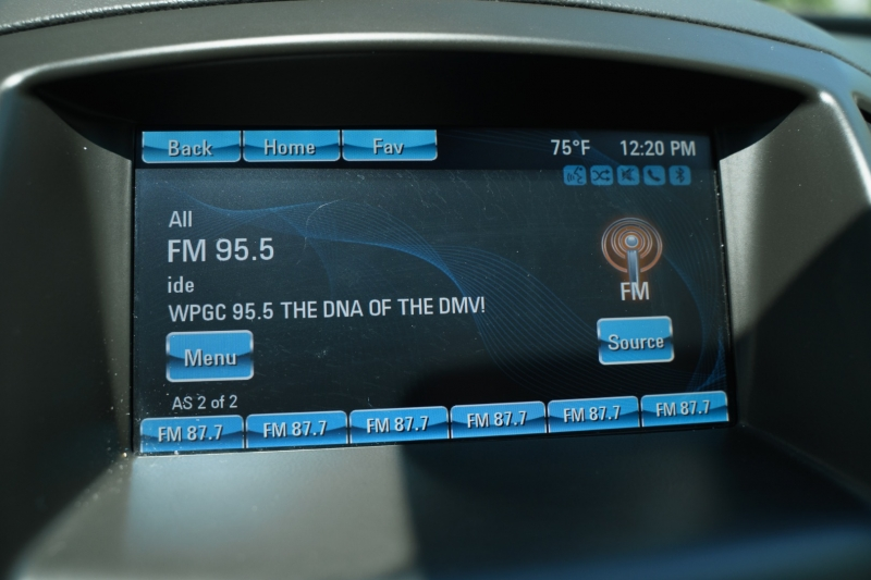 Buick Regal 2013 price $16,770