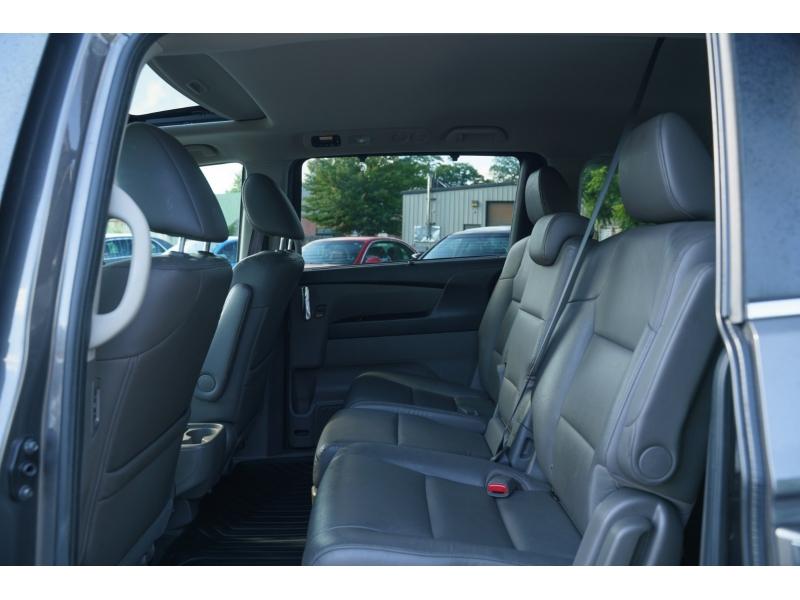 Honda Odyssey 2014 price $20,770