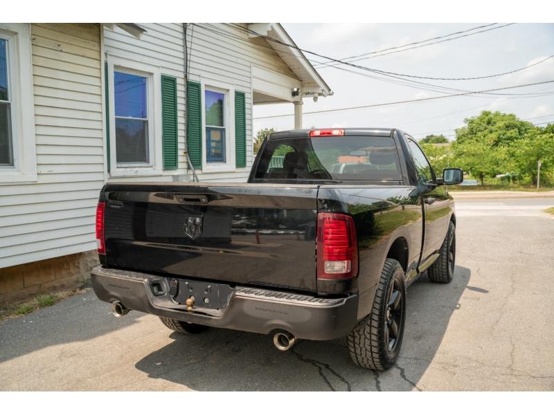 RAM 1500 2014 price $17,990