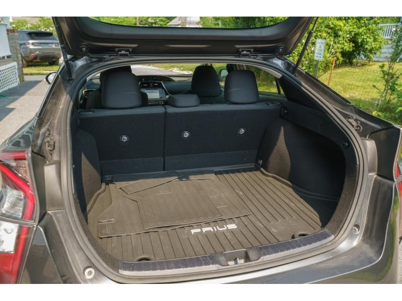Toyota Prius 2017 price $19,990