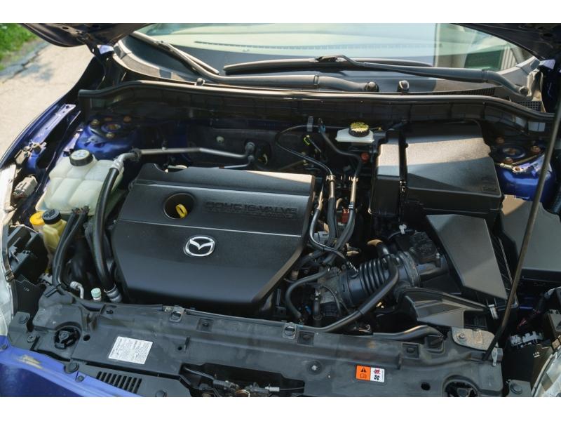 Mazda 3 2012 price $9,990