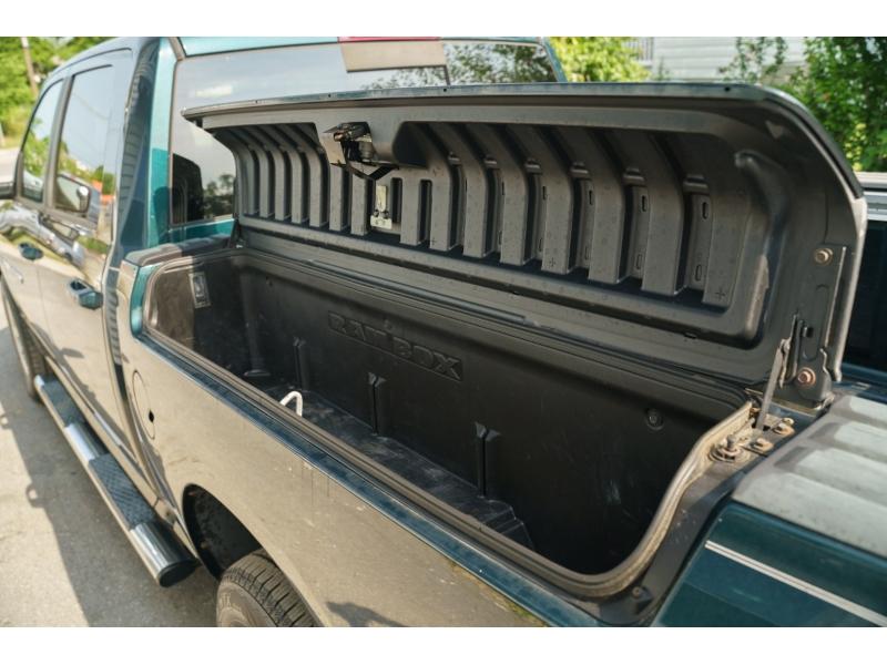 RAM 1500 2011 price $23,990
