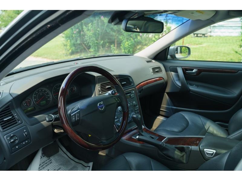 Volvo S 60 2007 price $9,770