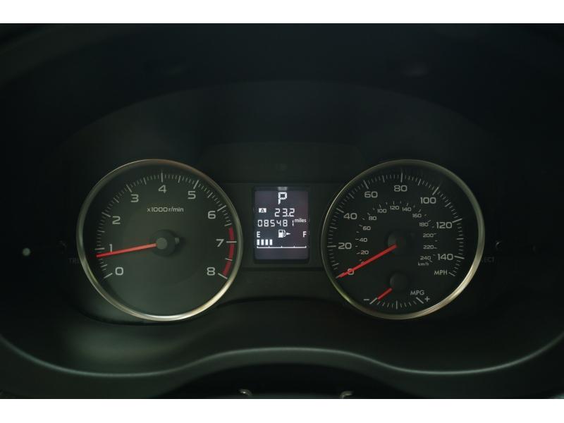 Subaru XV Crosstrek 2015 price $17,790