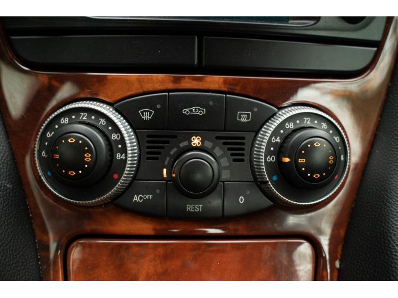 Mercedes-Benz SL-Class 2003 price $19,880