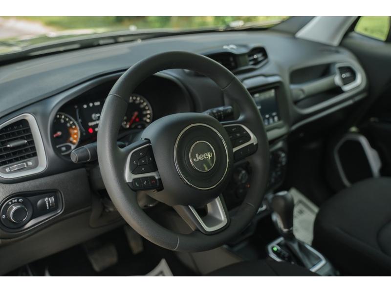 Jeep Renegade 2018 price $18,890