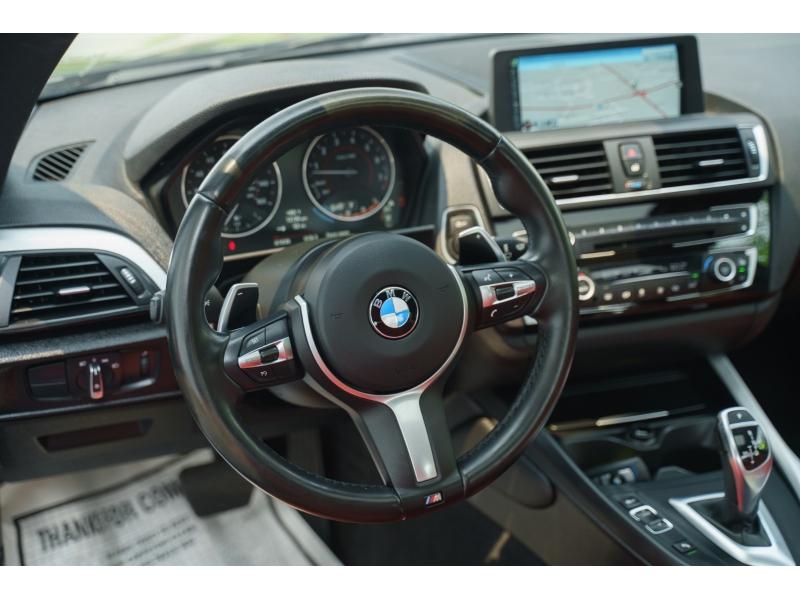 BMW 2 Series 2016 price $28,740