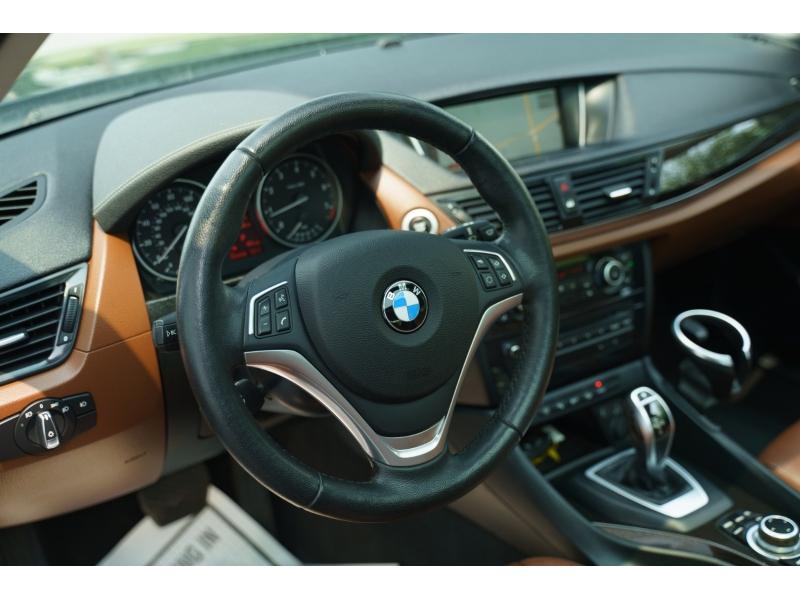 BMW X1 2015 price $15,880