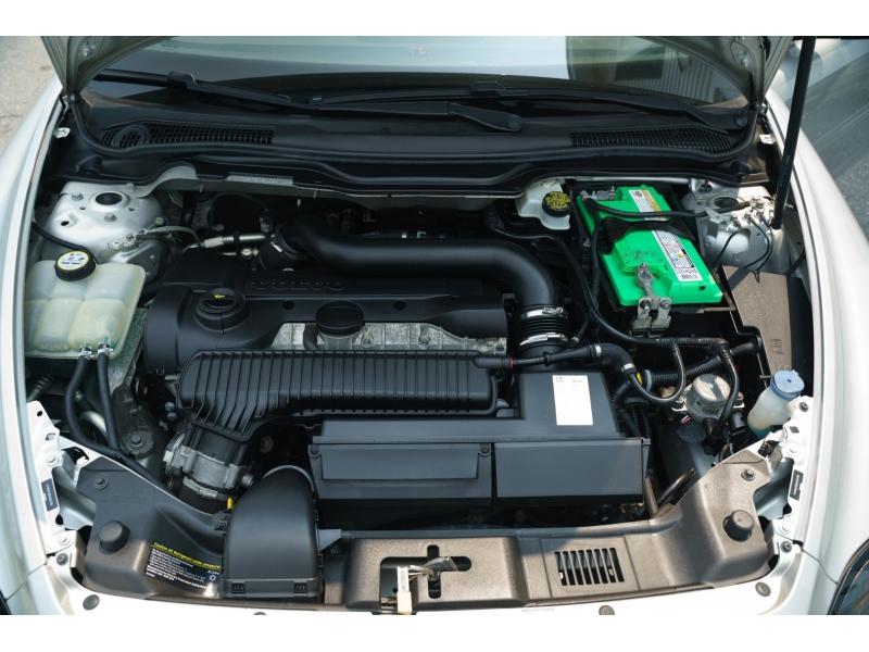 Volvo C 70 2008 price $12,880