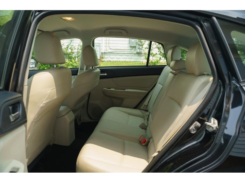 Subaru Impreza Wagon 2013 price $12,470