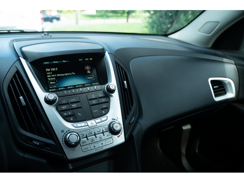 Chevrolet Equinox 2015 price $17,490