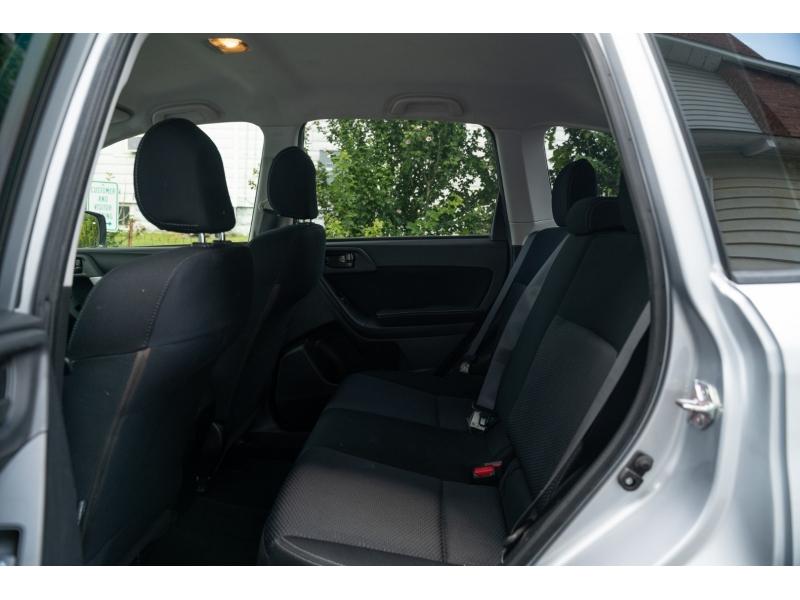 Subaru Forester 2014 price $12,990