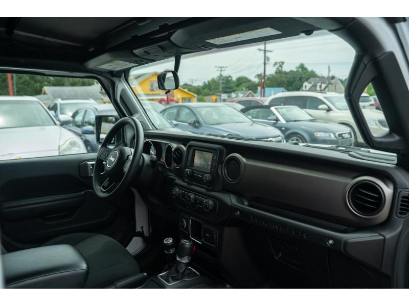 Jeep Wrangler Unlimited 2018 price $37,780