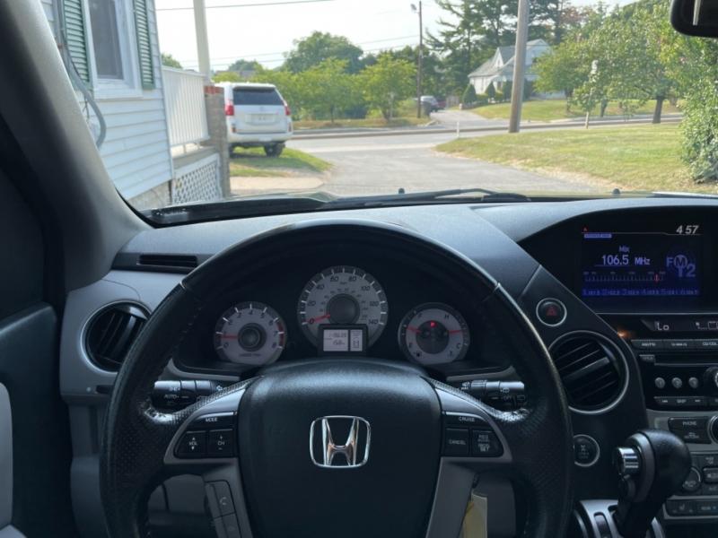 Honda Pilot 2014 price $17,490