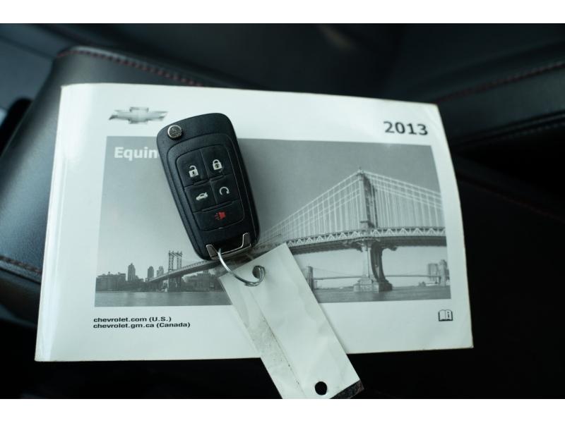 Chevrolet Equinox 2013 price $13,990