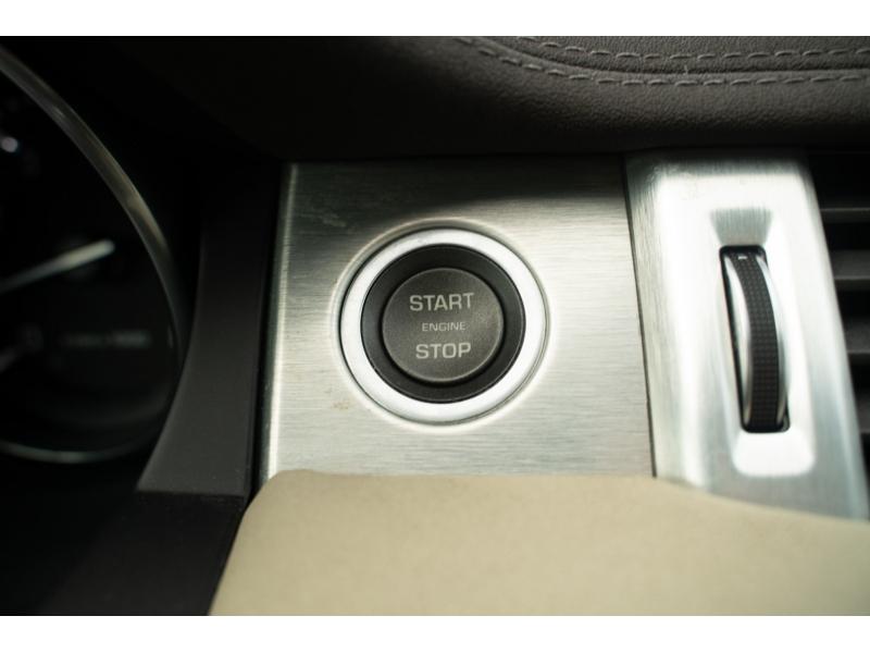 Land Rover Range Rover Evoque 2014 price $20,990