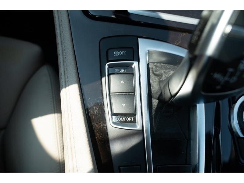 BMW 5-Series 2012 price $16,990