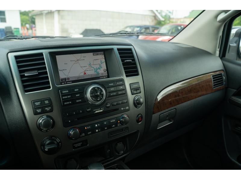 Nissan Armada 2012 price $19,490