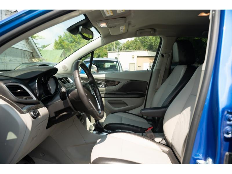Buick Encore 2014 price $17,880
