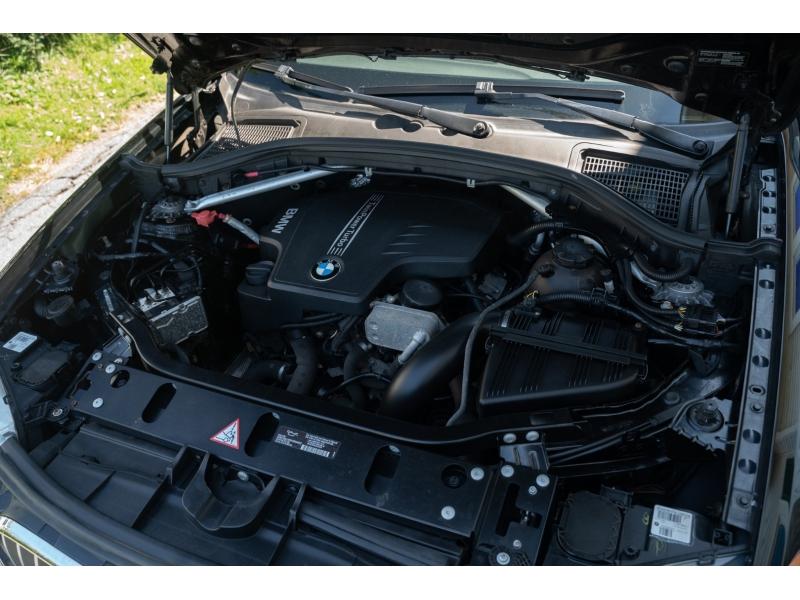 BMW X3 2014 price $14,770