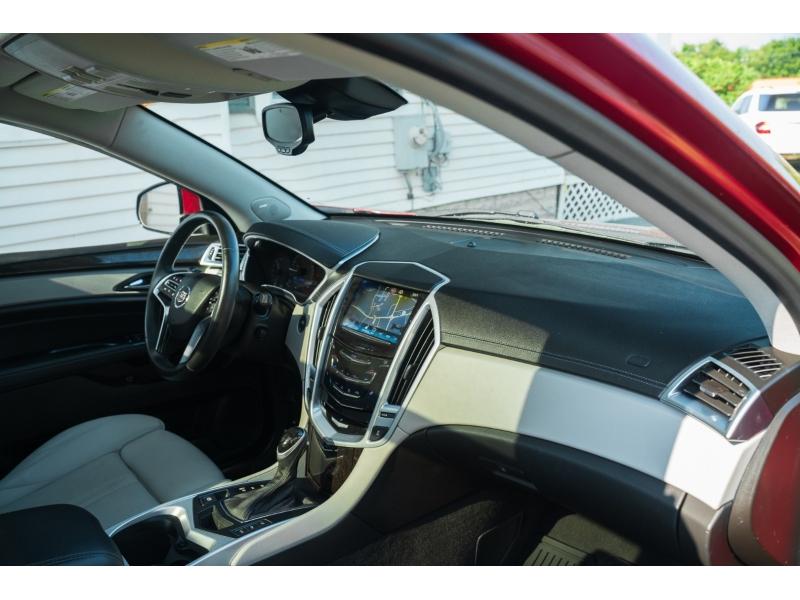 Cadillac SRX 2013 price $18,990