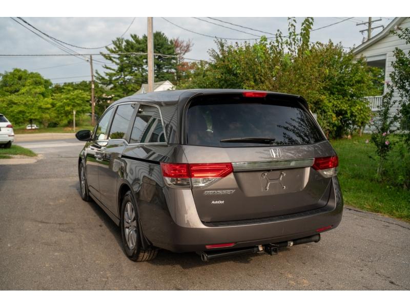 Honda Odyssey 2014 price $18,990
