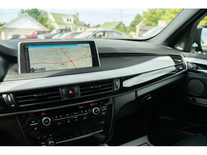 BMW X5 2016 price $31,770
