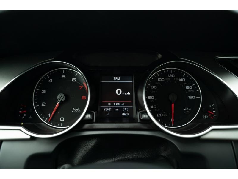 Audi A5 2010 price $17,880