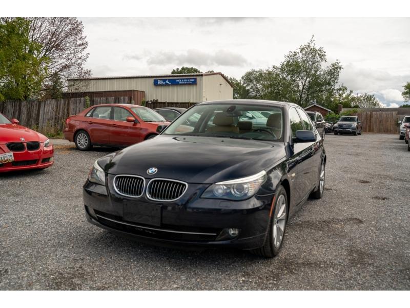 BMW 5-Series 2009 price $11,770
