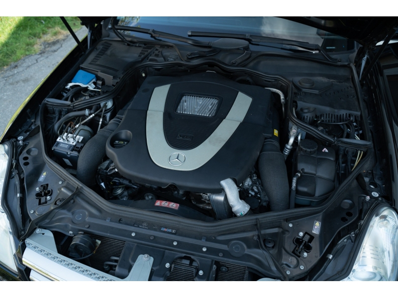 Mercedes-Benz CLS-Class 2009 price $18,870