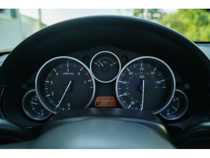 Mazda MX-5 2008 price $12,780